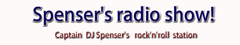 SPENSERS RADIO SHOW HEADER2014OCT.jpg